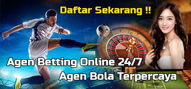agen-betting