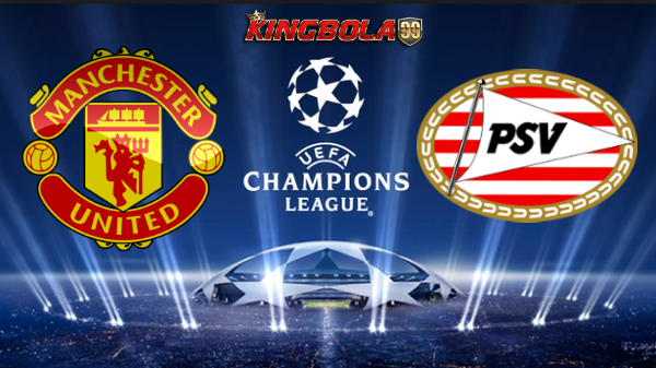 Prediksi Manchester United vs PSV 26 november 2015
